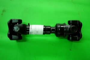 EXTENSIVE RANGE OF PTO SHAFTS ALSO PTO SHAFT MANUFACTURING AVAILABLE