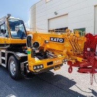 Kato for Coppard Plant