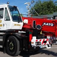 Another Kato for City Lifting